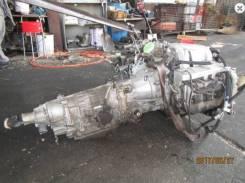 Двигатель в сборе. Subaru Legacy B4 Subaru Legacy Lancaster Subaru Outback Subaru Legacy Двигатель EZ30