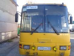 Asia Cosmos. Продам автобус ASIA Kosmos, 6 728 куб. см., 33 места