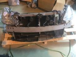 Рамка радиатора. Toyota Caldina, ZZT241, AZT241 Двигатели: 1ZZFE, 1AZFSE