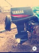 Yamaha. 2х тактный, бензин, Год: 2011 год