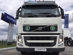 Volvo FH 13. Седельный тягач Volvo FH42T,i 460 E5, 2014 г., пробег 458 994 км, 13 000 куб. см., 13 000 кг.