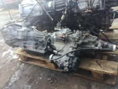 АКПП. Mitsubishi Pajero, V24C, V24V, V24W, V24WG, V44W, V44WG Двигатель 4D56