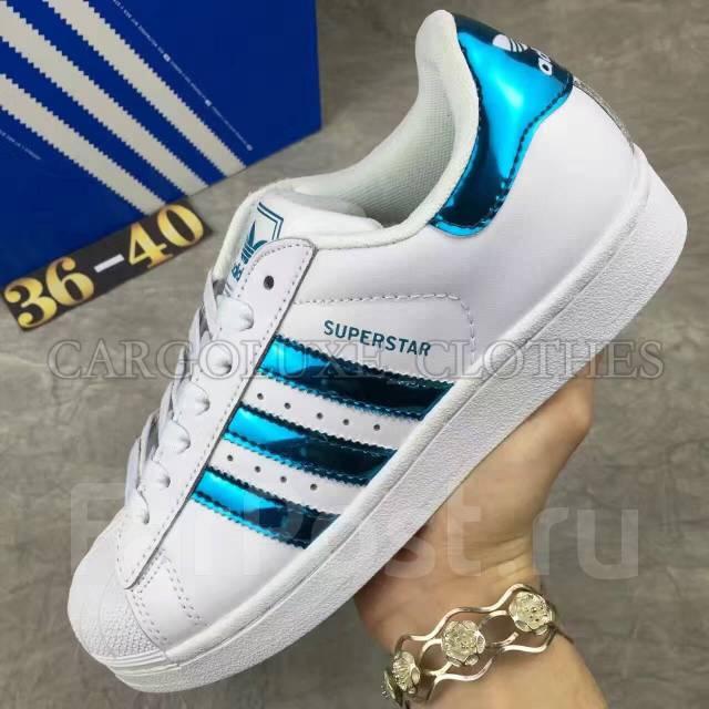 889a1dd06858 Акция 500 руб. Новинка 2017. Кроссовки Adidas Superstar. 16120507 ...