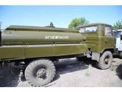 ГАЗ 66. Цистерна 2500 литров с газ 66, 2 500 куб. см., 2 500,00куб. м.