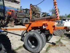 АСТ-Канаш 949173, 2015. Продается Прицеп Роспуск 949173 год 2015, 4 000 кг.