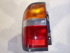 Стоп-сигнал. Nissan Terrano, TR50, LR50, LUR50, PR50, RR50 Nissan Pathfinder Двигатели: ZD30DDTIWB, QD32TI, TD27TI, ZD30DDTIRB, VG33E
