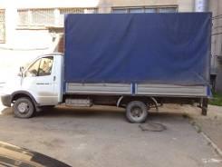 ГАЗ Газель. Продается Газель, 2 900 куб. см., 1 500 кг.