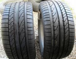 Bridgestone Potenza RE050A II. Летние, 2003 год, износ: 10%, 4 шт