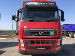 Volvo FH 13. Седельный тягач Volvo FH64T, 480 E3, 2012, 651 821 км, 13 000 куб. см., 32 000 кг.