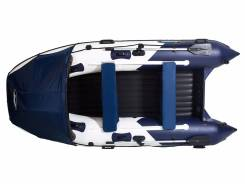 Гладиатор. Год: 2017 год, длина 3,50м., двигатель подвесной, 15,00л.с., бензин