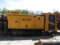 Гнб drillto ZT-30T ALL terrain, 2015. Гнб drillto ZT-30T ALL terrain, 30 000 кг.