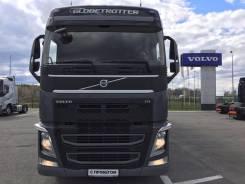 Volvo FH 13. Сцепка = тягач Volvo FН460 4x2, 2014+штора Kaessbohrer, 13 000 куб. см., 44 000 кг.