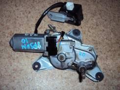 Моторчик заднего дворника Toyota Ipsum,Gaia #XM1#