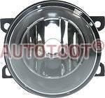 Фара противотуманная. Daewoo Nexia Ford Fiesta Ford Fusion Ford Focus Mitsubishi Outlander Mitsubishi Pajero Suzuki Grand Vitara Suzuki Swift Renault...
