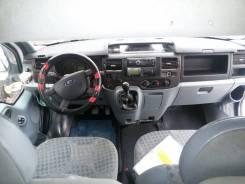 Ford Transit. Продается микроавтобус 19 мест/ 6 стоячих, 2 200 куб. см., 19 мест