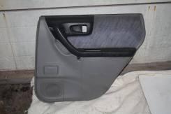 Обшивка двери. Subaru Forester, SF9, SF5