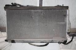 Радиатор охлаждения двигателя. Subaru Forester, SF5, SF9