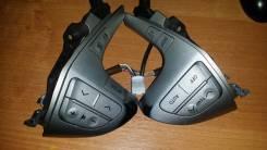 Переключатель на рулевом колесе. Toyota Camry, ACV40, ACV45, ACV41 Двигатели: 2GRFE, 2AZFE