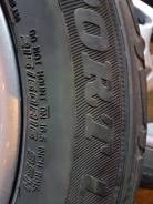 Dunlop. Летние, 2011 год, износ: 70%, 1 шт
