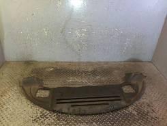 Защита моторного отсека (картера ДВС) Ford Cougar