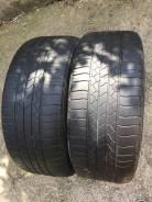 Bridgestone Dueler H/P 92A. Всесезонные, износ: 50%, 1 шт