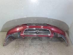 Бампер Suzuki Baleno