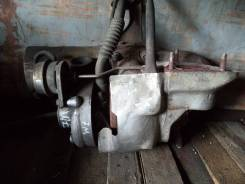 Турбина. Toyota Supra, MA70 Двигатели: 7MGTEU, 7MGTE