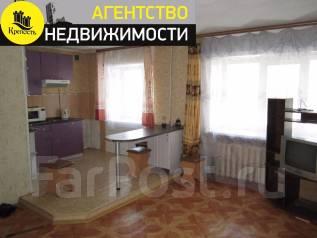 2-комнатная, проспект Горького 28. Гор. больницы, агентство, 45 кв.м.