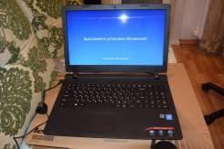 "Lenovo IdeaPad 100. 15.6"", 2,2ГГц, ОЗУ 2048 Мб, диск 250 Гб, WiFi, аккумулятор на 6 ч."