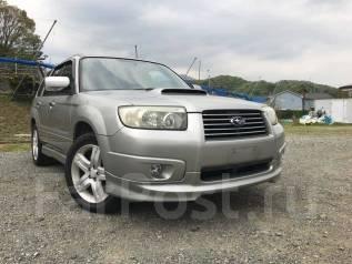 Subaru Forester. автомат, 4wd, 2.0, бензин, 90 000 тыс. км, б/п, нет птс. Под заказ
