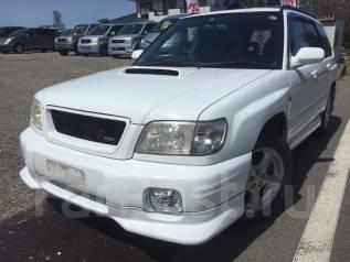 Subaru Forester. автомат, 4wd, 2.0, бензин, 99 000 тыс. км, б/п, нет птс. Под заказ