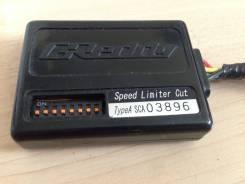 Greddy speed limiter cut type A. Nissan Skyline GT-R, BNR32