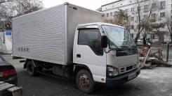Isuzu Elf. Продается грузовик Isuzu ELF, 4 800 куб. см., 2 000 кг.