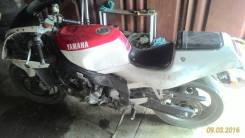 Yamaha FZR 250. 250 куб. см., неисправен, птс, с пробегом