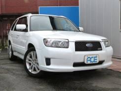 Subaru Forester. автомат, 4wd, 2.0, бензин, 50 000 тыс. км, б/п, нет птс. Под заказ