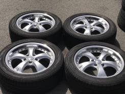 Bridgestone BEO. 7.0x17, 5x114.30, ET45, ЦО 71,0мм.