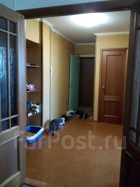 3-комнатная, улица Плеханова 49. Центральная площадь, агентство, 74 кв.м.