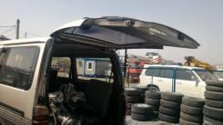 Амортизатор крышки багажника. Toyota Hiace, KZH106W Toyota Regius Ace, LH103, KZH106, RZH102, LH113, LH102, RZH112, RZH101, LH107, RZH100, LH119, KZH1...