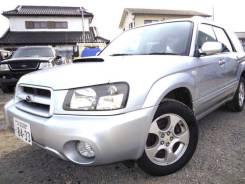 Subaru Forester. автомат, 4wd, 2.0, бензин, 114 000 тыс. км, б/п, нет птс. Под заказ