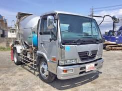 Nissan Diesel. Миксер 3.0, 6 900 куб. см., 3,00куб. м. Под заказ