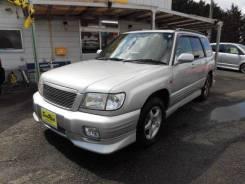 Subaru Forester. автомат, 4wd, 2.0, бензин, 61 000 тыс. км, б/п, нет птс. Под заказ