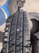 Bridgestone Blizzak VL1. Зимние, без шипов, 2016 год, износ: 10%, 4 шт. Под заказ