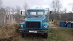 САЗ. Продается грузовик Газ, 3 000 куб. см., 8 000 кг.