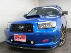 Subaru Forester. механика, 4wd, 2.5, бензин, 65 000 тыс. км, б/п, нет птс. Под заказ