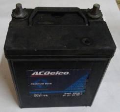 Acdelco. 32 А.ч., правое крепление, производство Корея