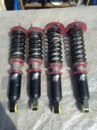 Амортизатор. Toyota Cresta, JZX90, LX90, JZX100, GX100, GX90, LX100 Toyota Crown, GS151, JZS155, LS151, JZS151 Toyota Mark II, JZX100, GX90, JZX90, GX...