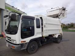 Isuzu Forward. , 7 160 куб. см. Под заказ