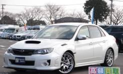 Subaru Impreza. автомат, 4wd, 2.0, бензин, б/п. Под заказ