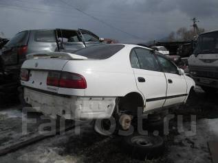 Крыло. Toyota Corona, ST190, CT190, AT190