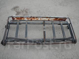Багажник на крышу. Nissan